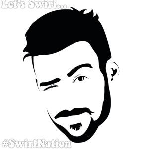 Portrait of beard v2