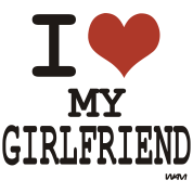 i love my girlfriend by wam