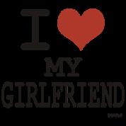 i love my girlfriend by wam