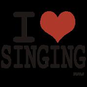 i love singing by wam