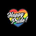 HEART - Happy Pride