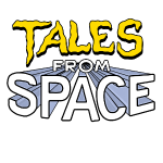 Tales from space - back to the future