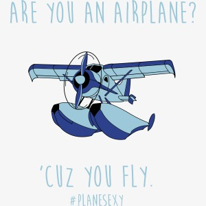Are You an Airplane?