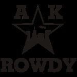 AK-ROWDY