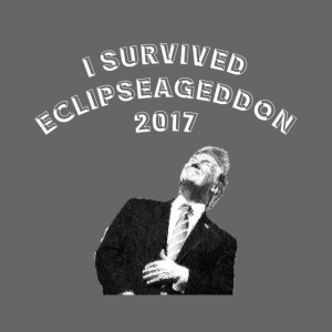 Eclipseageddon 2017