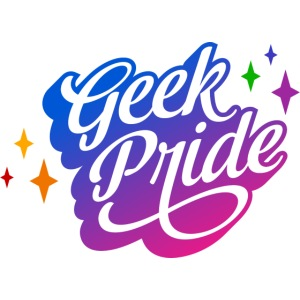 Geek Pride T-Shirt