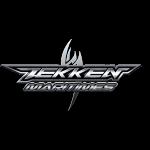 Tekken Maritimes Logo transparent