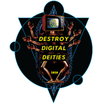 digitalDeities