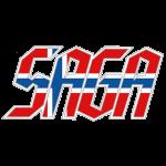 Saga NORWAY flag logo.gif