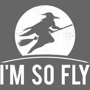 Happy Halloween - I'm so fly