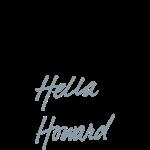 Hella Old. Hella Howard.