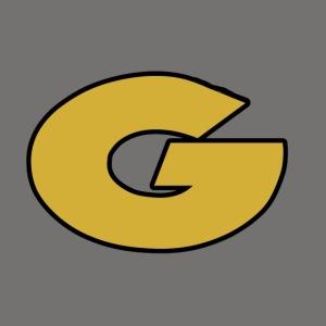 Golden G Logo png