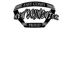 East Coast (New Brunswick) Proud