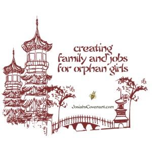 Josiah's Covenant - creating family