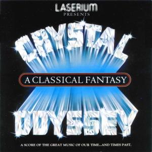 Laserium Crystal Osyssey