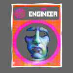 Engineer Costume