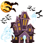 ghosts haunted house.png