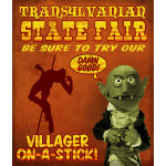 Transylvania State Fair