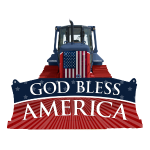 Dozer_GodBlessAmerica