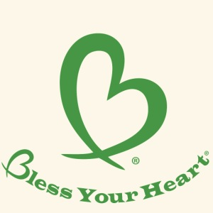 Bless Your Heart® Green