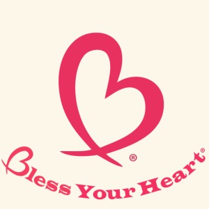 Bless Your Heart® Pink