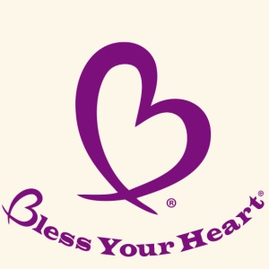 Bless Your Heart® Purple