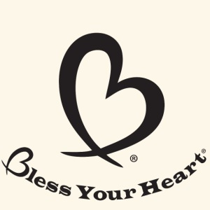Bless Your Heart® Black