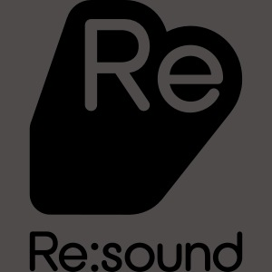 Re:Sound logo main