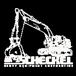 JJ Scheckel Excavator