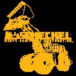 JJScheckel 992D Yellow