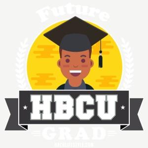 Future HBCU Grad Boys