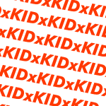 DIAGONAL KIDx
