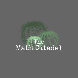 Math Citadel Cactus Trio