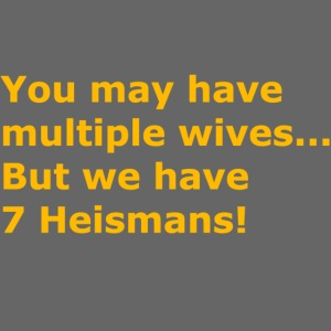 Multiple Wives