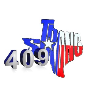 409 strong png