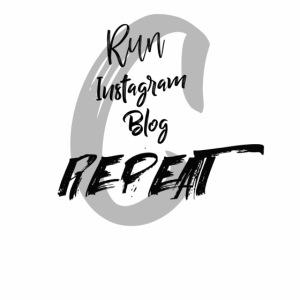RunInstagramBlog