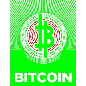 Bitcoin (Light BG)