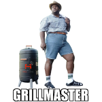 Vernest The Grillmaster