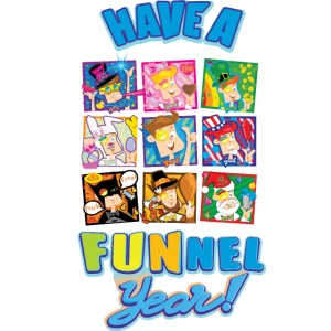 Have a FUNnel Year