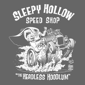 Sleepy Hollow Speed Shop
