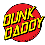 Dunk Daddy Santa Cruz