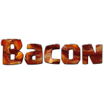 Bacon in Bacon