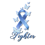 Fighter - Blue Ribbon