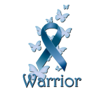 Warrior - Blue Ribbon