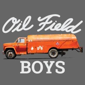OFB Retro Oil Transport