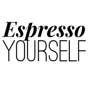espresso yourself blac