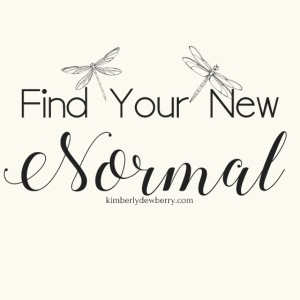 Find Your New Normal
