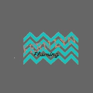 Fern Lyn Flaming official logo