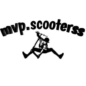 mvp scooterss