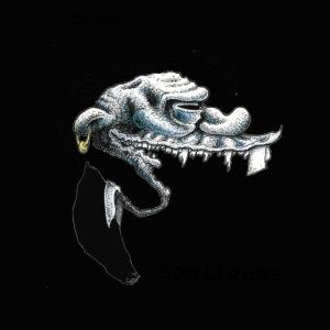 Lou Kelly - Hooligans Album Cover